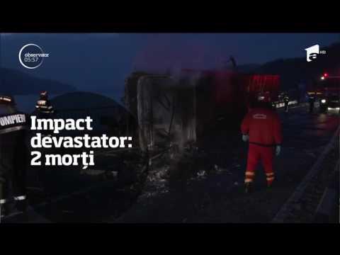 Observator TV 08/12/2016 - Ştirile zilei
