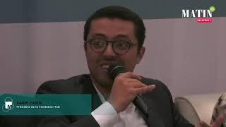 CCGM : « Valeurs, citoyenneté, confiance, déterminants du nouveau modèle de développement» : Intervention de Karim Tahiri