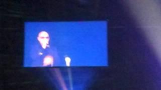 Pitbull - On The Floor   LIVE (Euphoria Tour)