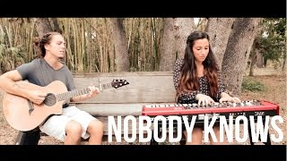 The Lumineers - Nobody Knows (From Pete's Dragon) | Cover by Devon Meyers feat. Regina Russo