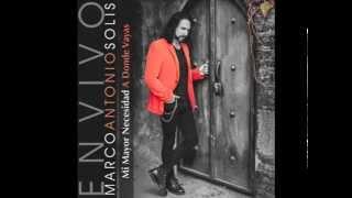 A Donde Vayas (Live) de Marco Antonio Solis