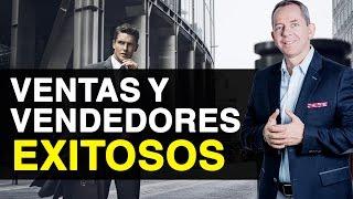 Ventas y Vendedores Exitosos / Jorge Martínez Felicidad