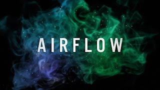 AIRFLOW - After Effects Template - Logo Reveal