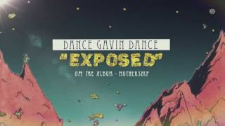 Dance Gavin Dance - Exposed