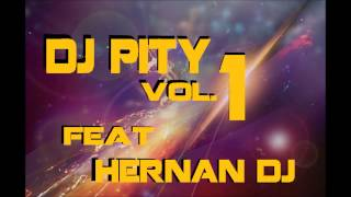 MIX BINGO 2014 - DJ PITY VOL. 1