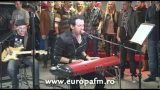 Europa FM LIVE in Garaj: Keo - Give Me Your Love