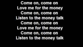 Moneytalks - AC/DC [lyrics]
