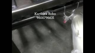 Foot step power generation piezoelectric floor