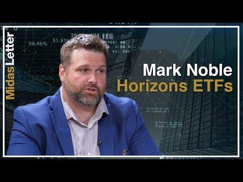 Horizons ETFs Management (TSE:HMMJ) Opportunity to Scale into Top Marijuana Companies