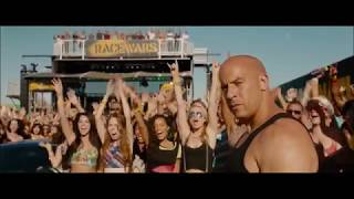 Mahmut Orhan & Colonel Bagshot - 6 Days (Latest Video) | Fast n Furious | Six Days |