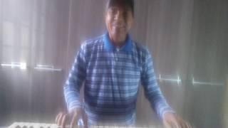 Jorge dos teclados música de Carlos Alexandre ciganinha
