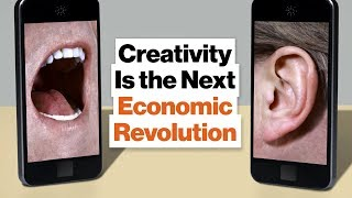 Creativity Revolution