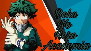 Boku No Hero Academia [Amv] AJR weak