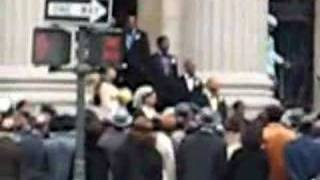 Denzel Washtington Wedding Scene in American Gangster