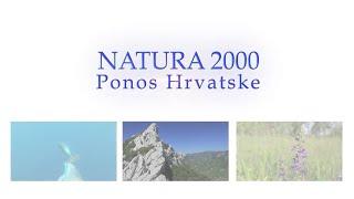 NATURA 2000 - PONOS HRVATSKE!