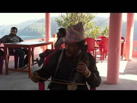 gandharva dai pokhara