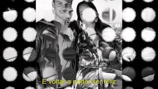 Mickael Carreira Porque ainda te amo...