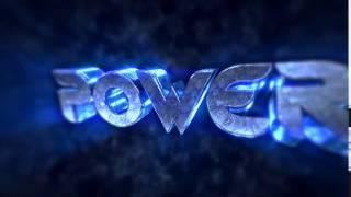 Power's Intro ///BrollicFX///  [forgot bars] [RUSHED]