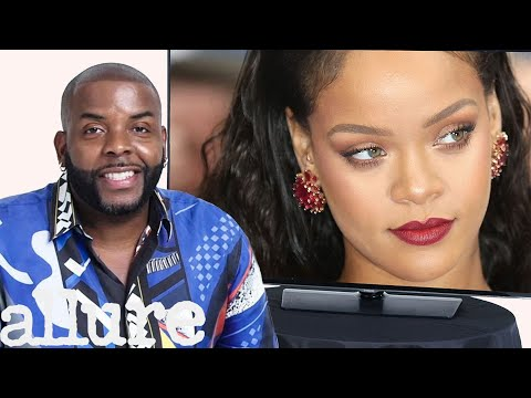 Rihanna's Hairstylist Breaks Down Her Most Iconic Looks | Allure