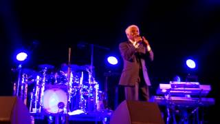 Billy Ocean Loverboy  Remember Cascais 14-06-14