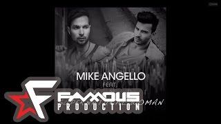 Mike Angello feat. Randi - Supernatural Woman [Official Music Video]