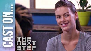 The Next Step Season 5 - Cast On Hanna Miller ('Heather')