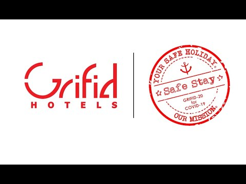 Grifid Hotels - Your Safe Holiday is our Mission