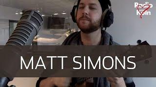 Radio Köln | Matt Simons - Catch & Release (Live)