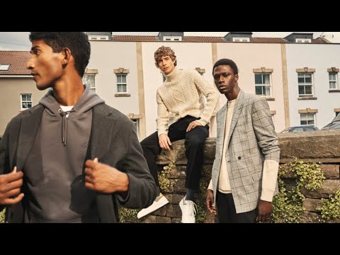 riverisland.com & River Island voucher code video: STAYING IN IS OUT // AUTUMN WINTER 2021 // RIVER ISLAND