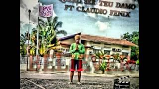 HD-One Believer feat Claudio Fenix - Quero Ser Teu Damo