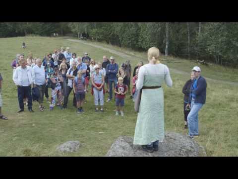 Birka Vikingastaden - båtresa & guidad visning