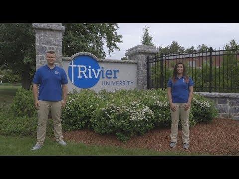 Rivier University | Campus Tour