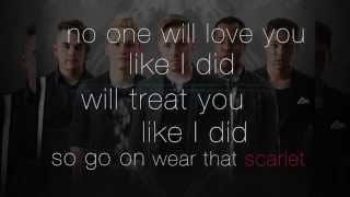 The Haunting - Set It Off (Lyrics)