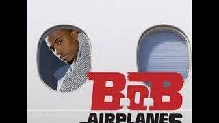 B.O.B Ft. Hayley Williams - Airplanes (Audio)