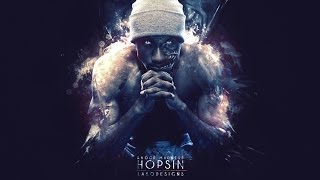 Adobe Photoshop: HOPSIN KNOCK MADNESS Wallpaper