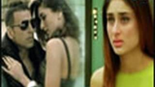 Kyun (Video Song)   Kambakkht Ishq   Kareena Kapoor   Akshay Kumar