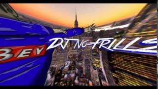 DJ No Frills opener