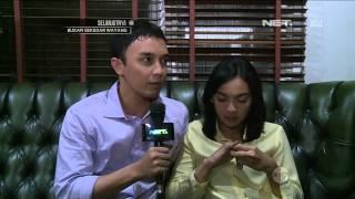 Peran Dimas & Tika Bravani dalam sitkom