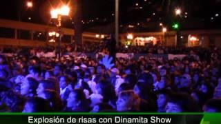 DINAMITA SHOW COQBO
