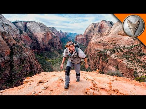 Download Video Incredible Zion Adventure!