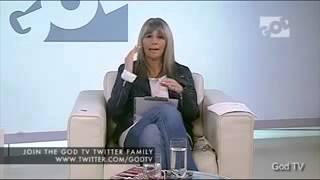 Watch  Wife of God TV founder reveals divorce
