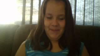 parodia video Roberto Carlos por: Isadora valim