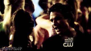 ► Kiss the Girl - Damon & Elena [HUMOR]