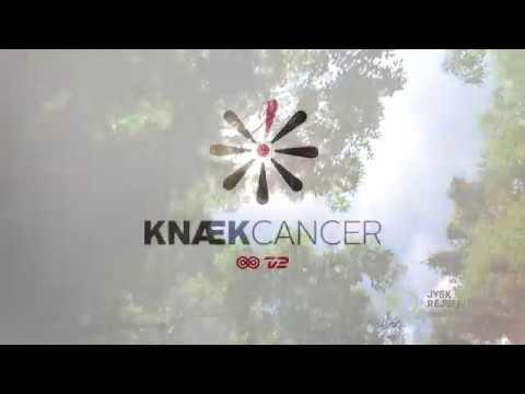 Støt Knæk Cancer på TV2
