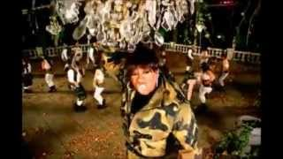"MISSY ""Misdemeanor"" ELLIOTT • GET UR FREAK ON {HD A/V} ♫ gMiXx'D ♫"