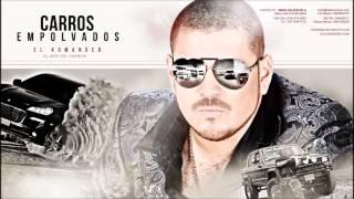 EL KOMANDER-CARROS EMPOLVADOS(EN VIVO ZAPOPAN)2012