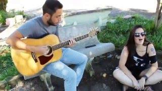 Led Zeppelin - Whole Lotta Love - Cover - Bruna Andrade