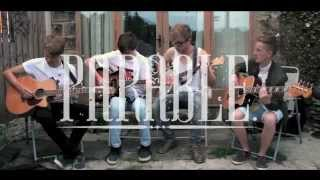 Awake My Soul ,Cover  : Parable