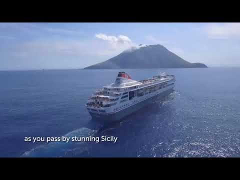 Discover the Adriatic with Fred. Olsen