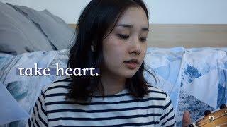 Hillsong United: Take Heart (Cover)